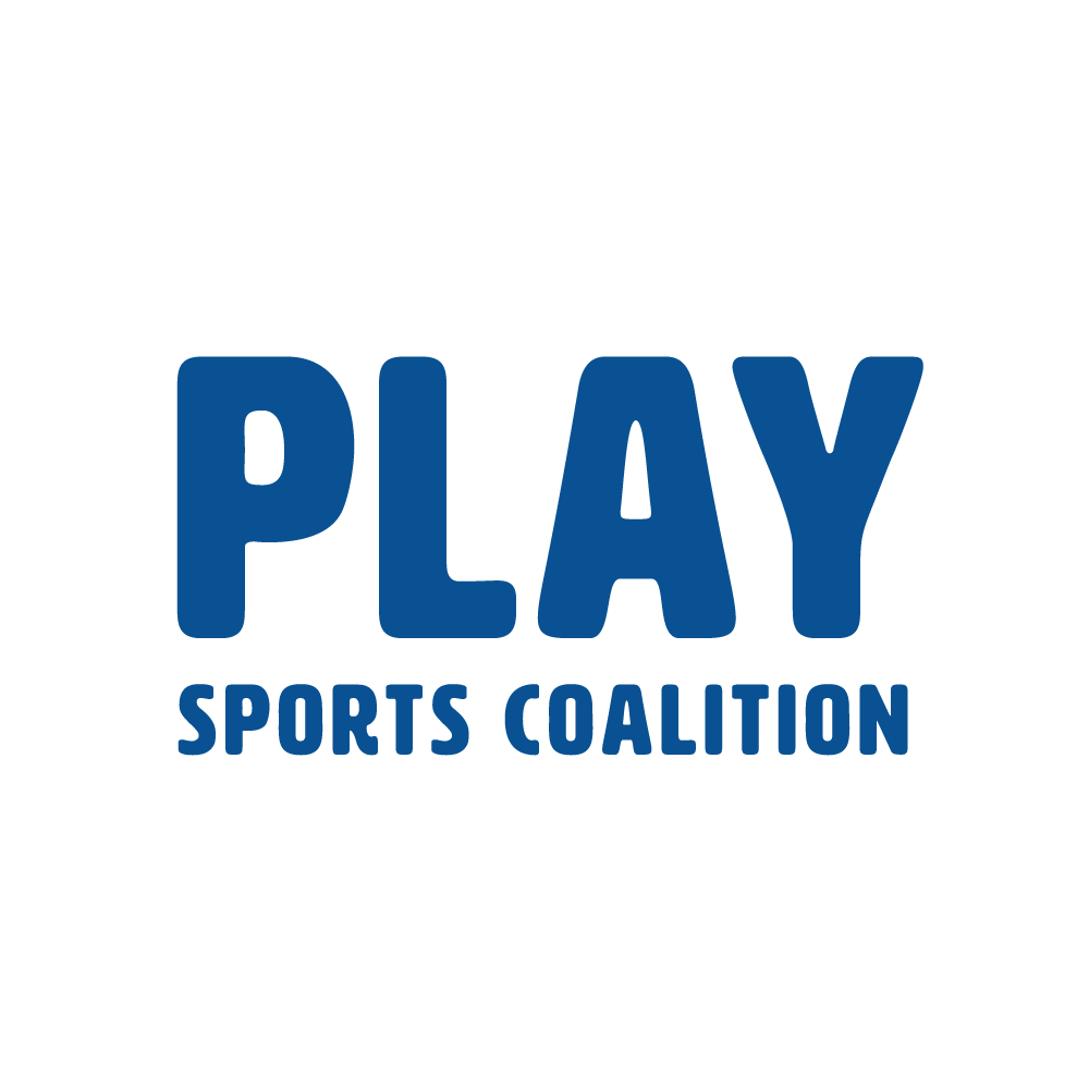 PLAY Sports Coalition LOGO