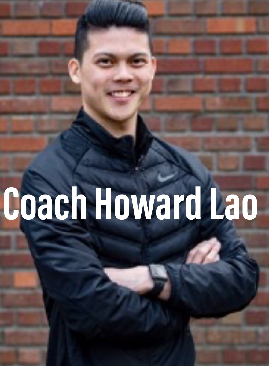 Coach Howard Lao