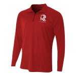Daily quarter zip - men